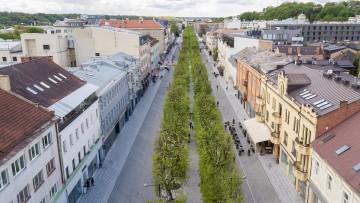 Photo of Kaunas city municipality