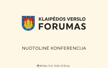 Klaipėdos verslo forumas