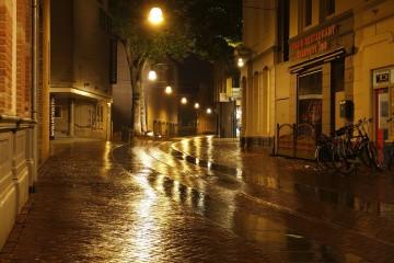 Priemonės gatvių apšvietimo modernizavimas projektų vykdytojams