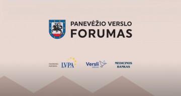 Panevėžio verslo forumas