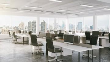LVPA laukia pasiūlymų išsinuomoti administracines patalpas
