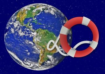 Spalio 24 - Tarptautinė klimato kaitos diena. Pixabay nuotr.