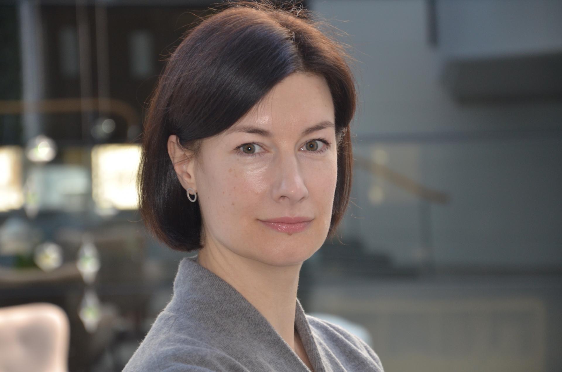 Inga Lukošiūnaitė