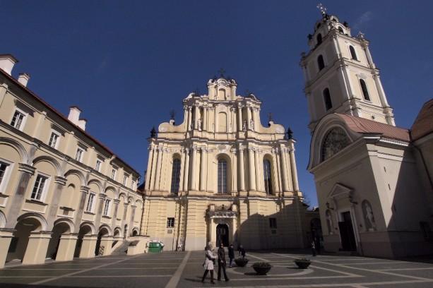 Šv. Jonų bažnyčia Vilniuje