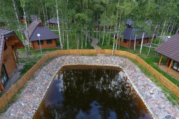 """Poilsio ir laisvalaikio kompleksas """"Meguva Resort Hotel"""", Kretingos r."""