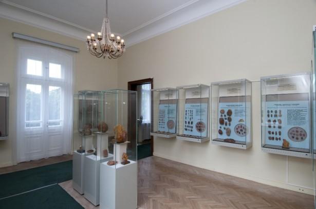 Palangos gintaro muziejus ir botanikos parkas