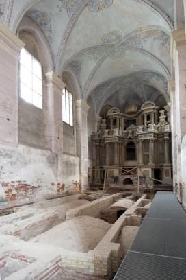 Kauno Šv. Jurgio Kankinio bažnyčia ir bernardinų vienuolynas