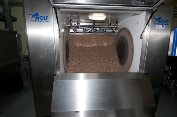 """Šokolado fabrikas """"Rūta"""" Šiauliuose"""
