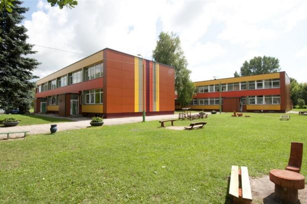 """Lazdijų vaikų darželis-mokykla """"Vyturėlis"""""""